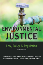 Environmental Justice, Third Edition