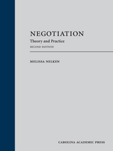 Negotiation (Paperback), Second Edition