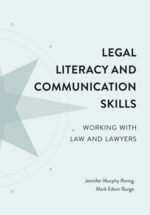 Legal Literacy and Communication Skills