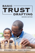 Basic Trust Drafting, Second Edition
