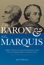 The Baron and the Marquis book jacket