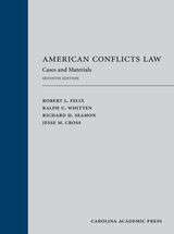 American Conflicts Law, Seventh Edition