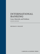 International Banking, Fourth Edition