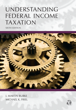 Understanding Federal Income Taxation book jacket