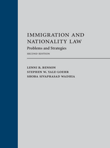 Immigration and Nationality Law, Second Edition
