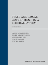 State and Local Government in a Federal System, Ninth Edition