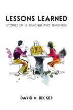 Lessons Learned book jacket