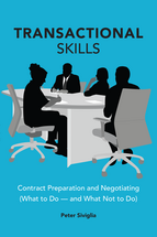 Transactional Skills book jacket