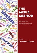 The Media Method book jacket