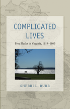 Complicated Lives book jacket