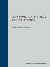 Analyzing Florida's Constitution