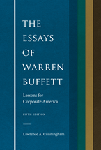 The Essays of Warren Buffett, Fifth Edition