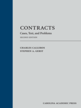 Contracts, Second Edition