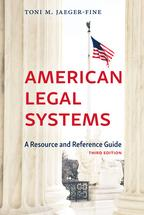 American Legal Systems, Third Edition