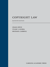 Copyright Law, Eleventh Edition