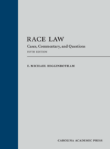 Race Law, Fifth Edition