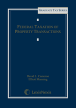 Federal Taxation of Property Transactions book jacket