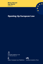 Opening Up European Law