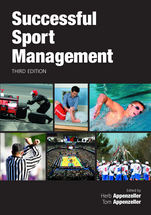 Successful Sport Management, Third Edition