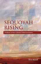 Sequoyah Rising