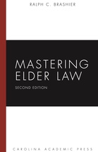Mastering Elder Law book jacket