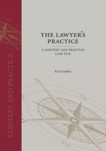 The Lawyer's Practice book jacket