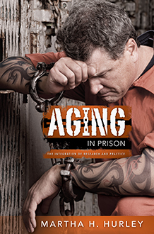 Aging in Prison book jacket