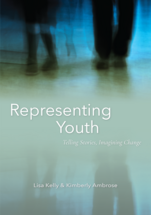 Representing Youth book jacket