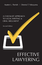 Effective Lawyering, Second Edition