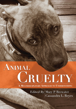 Animal Cruelty book jacket