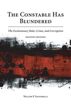 The Constable Has Blundered, Second Edition