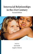 Interracial Relationships in the 21st Century book jacket
