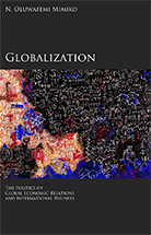 Globalization book jacket