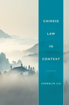 Chinese Law in Context