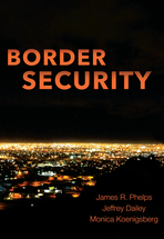 Border Security book jacket