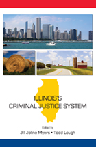 Illinois's Criminal Justice System book jacket