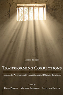 Transforming Corrections book jacket