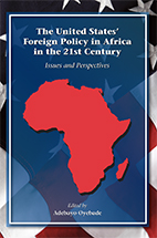 The United States' Foreign Policy in Africa in the 21st Century book jacket