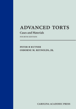 Advanced Torts, Fourth Edition