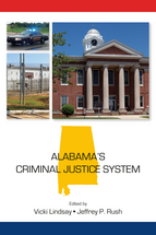 Alabama's Criminal Justice System book jacket