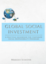 Global Social Investment book jacket