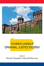 Pennsylvania's Criminal Justice System book jacket