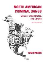 North American Criminal Gangs book jacket