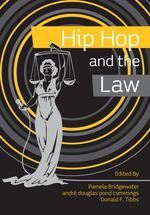 Hip Hop and the Law book jacket