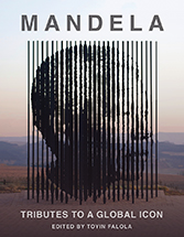 Mandela book jacket