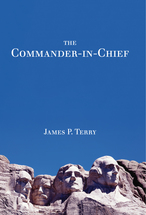 The Commander-in-Chief book jacket