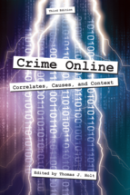 Crime Online book jacket