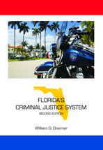 Florida's Criminal Justice System book jacket
