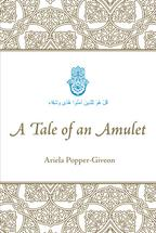 A Tale of an Amulet book jacket