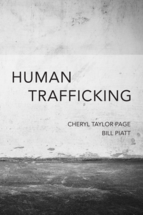 Human Trafficking book jacket